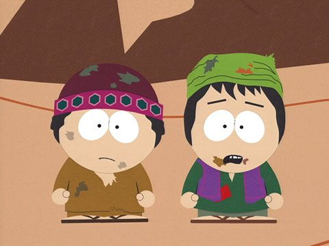 osama bin laden south park. Osama bin Laden Has Farty